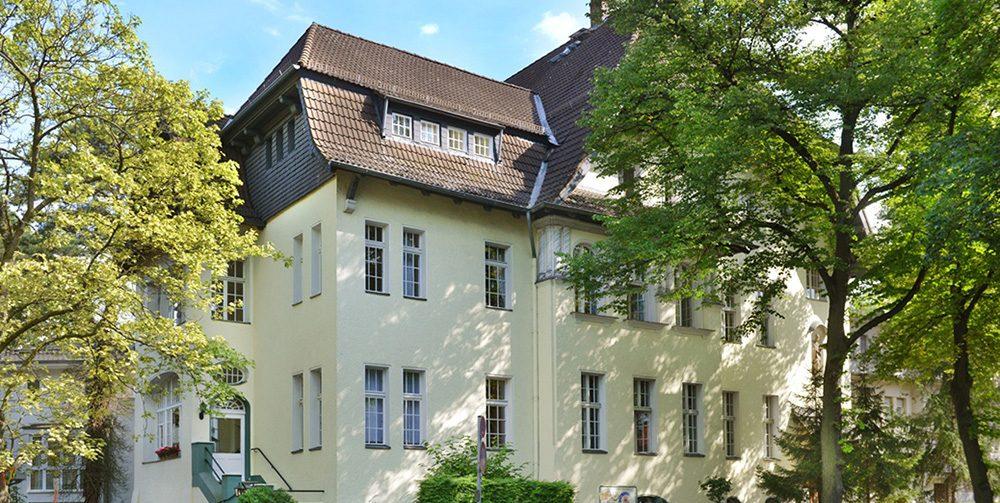 Haus Teplitz